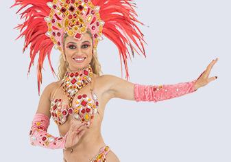 la samba